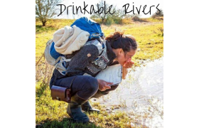Drinkable Rivers